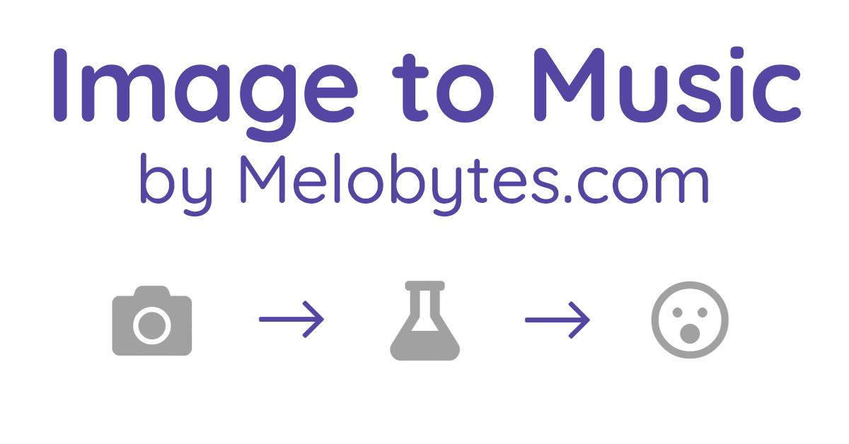 Image Video To Music Melobytes Com Η εφαρμογή αυτή δημιουργεί μοναδικά τραγούδια με τη χρήση των τεχνικών τεχνητής νοημοσύνης (ai) του melobytes βασισμένα στους στίχους σας και σ' ένα δεδομένο στυλ. image video to music melobytes com
